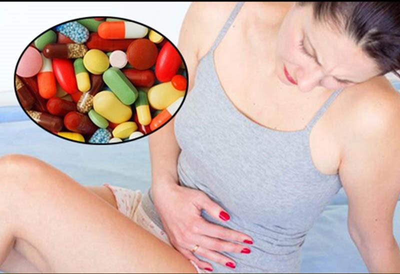 Người bệnh cần sử dụng thuốc trị viêm cổ tử cung theo hướng dẫn