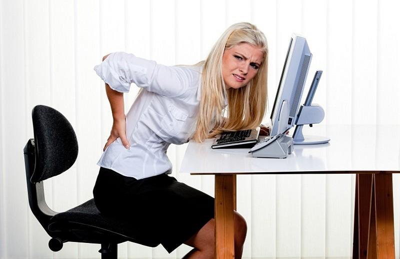 Bệnh là kết quả của quá trình sinh hoạt và ăn uống thiếu khoa học hoặc một số tổn thương mãn tính.