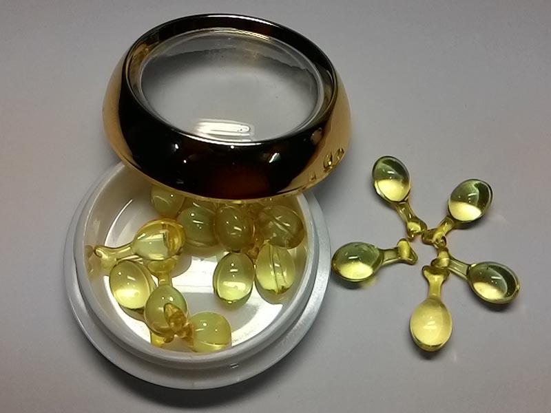 Sử dụng vitamin E là cách trị nám được nhiều chị em tin dùng