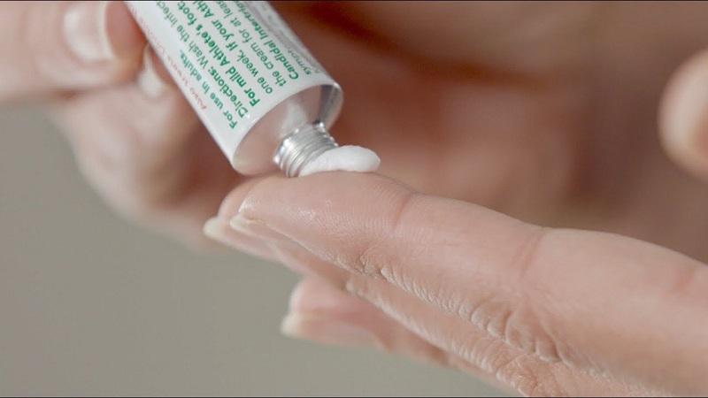 Sử dụng thuốc Tây loại bỏ triệu chứng