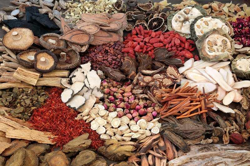 Đông y giúp loại bỏ viêm đường tiết niệu an toàn