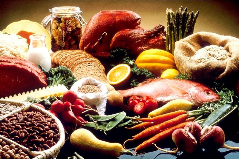 Bổ sung đầy đủ dưỡng chất cần thiết khi bị viêm đường tiết niệu