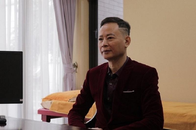 Nghệ sĩ Tùng Dương nhiều lần đối mặt với tình trạng sức khỏe sinh lý xuống cấp