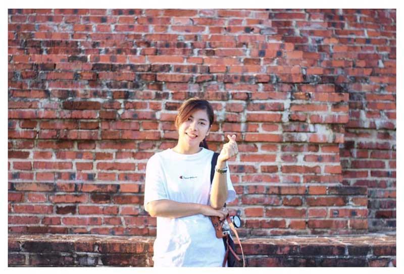 Chị Trần Thu Trang (ảnh do nhân vật cung cấp)