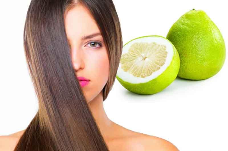 Có nhiều cách sử dụng vỏ bưởi để trị rụng tóc, nếu kết hợp được các cách thì hiệu quả đạt được sẽ nhanh chóng nhất
