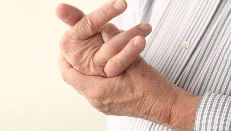 Thảo dược này có khả năng trị phong thấp tay chân hiệu quả