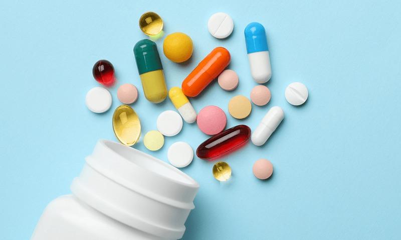 Điều trị chóng mặt bằng thuốc