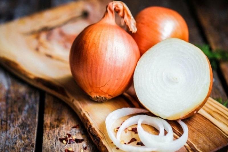 Hành tây không chỉ là một loại thực phẩm mang lại nhiều giá trị dinh dưỡng mà còn có tác dụng trị ho