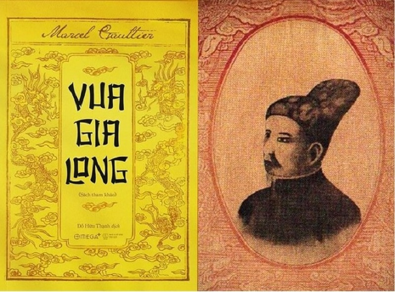 Những ghi chép về cuộc đời vua Gia Long đã trở thành giai thoại cho đến ngày nay