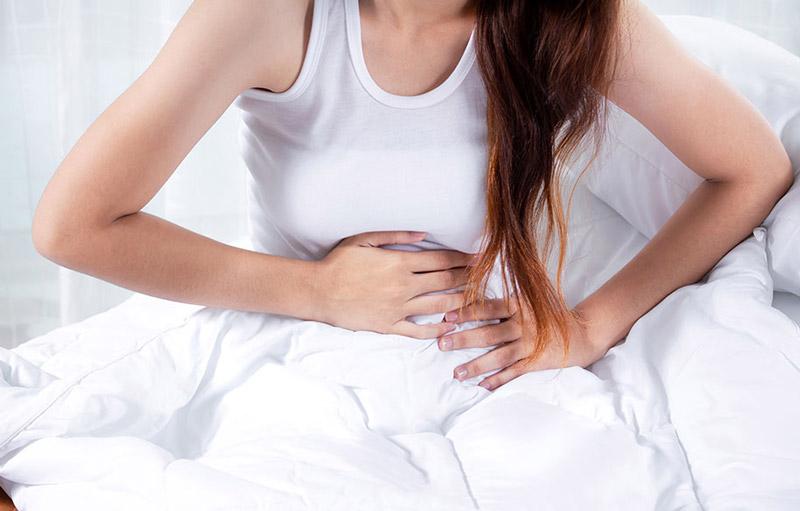 Lạc nội mạc tử cung ảnh hưởng không nhỏ tới chị Lan Anh