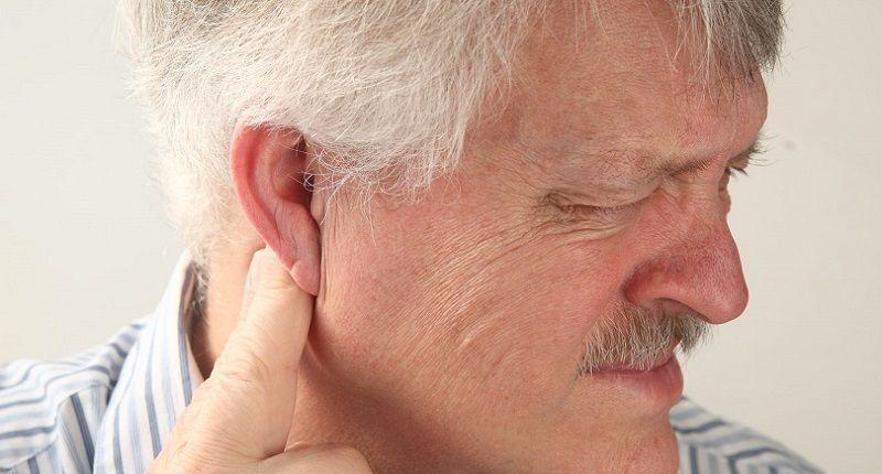 Nổi hạch ở tai do rất nhiều nguyên nhân khác nhau
