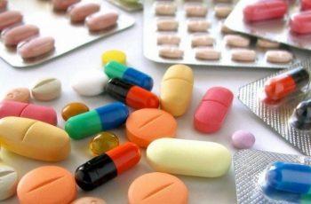 Thuốc kháng sinh có tác dụng giảm đau, giảm nhiễm khuẩn, nhiễm trùng hiệu quả