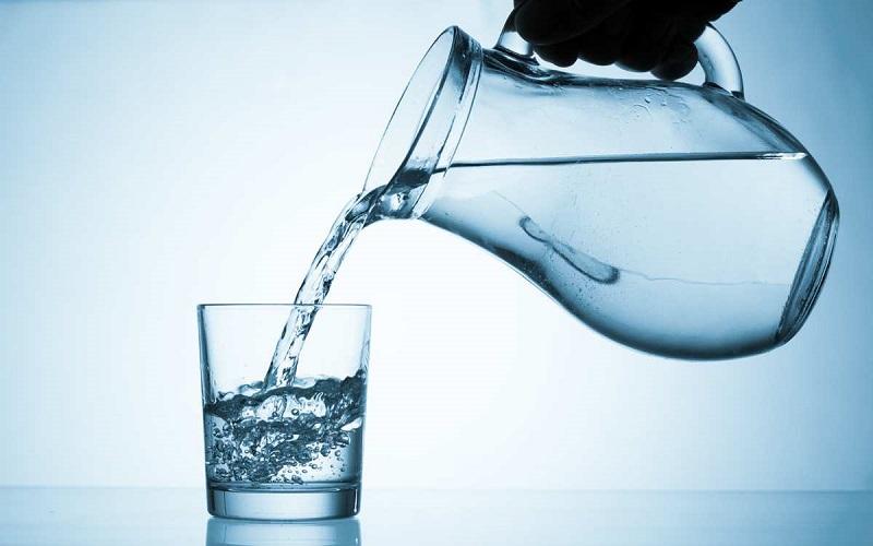 Nước có vai trò vô cùng quan trọng đối với cơ thể của con người