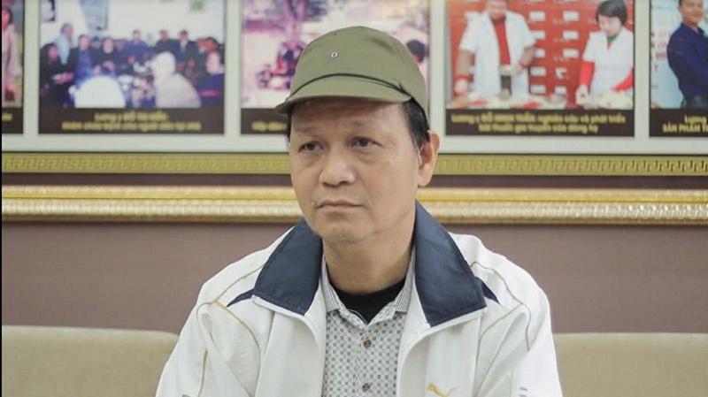 Chú Khôi khỏi hẳn bệnh viêm amidan nhờ bài thuốc nam Đỗ Minh