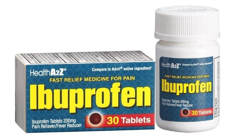 Nhóm thuốc có công dụng giảm đau