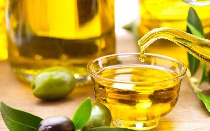 Dầu olive tự nhiên đặc biệt tốt cho làn da