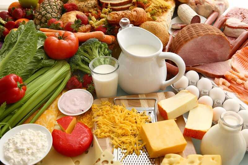 Chế độ ăn uống đóng vai trò rất quan trọng trong điều tri