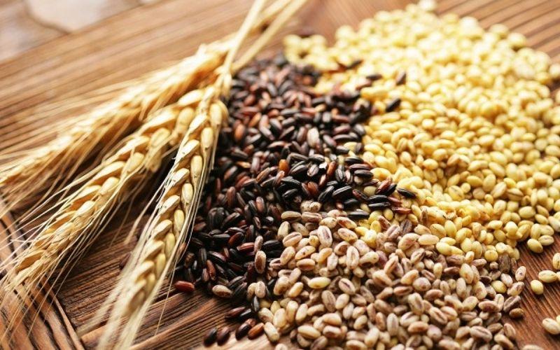 Ngũ cốc nguyên cám là nhóm thực phẩm đặc biệt tốt cho sức khóe