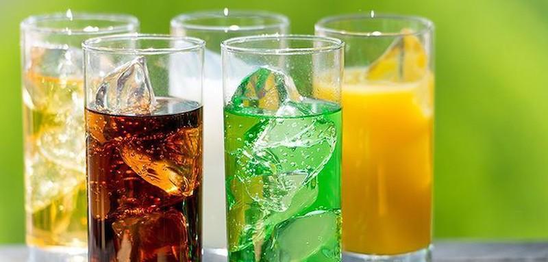 Các loại nước uống không nên dùng