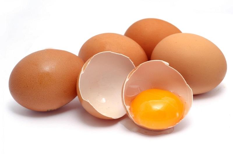 U xơ tử cung có được ăn trứng không là vấn đề được nhiều người quan tâm
