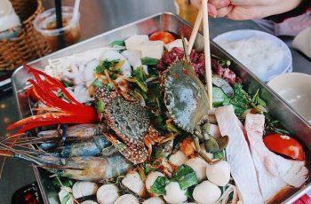 U xơ tử cung có nên ăn hải sản không