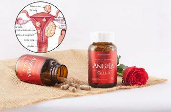 Nữ giới bị u xơ tử cung có uống được Sâm Angela không [Góc chuyên gia]