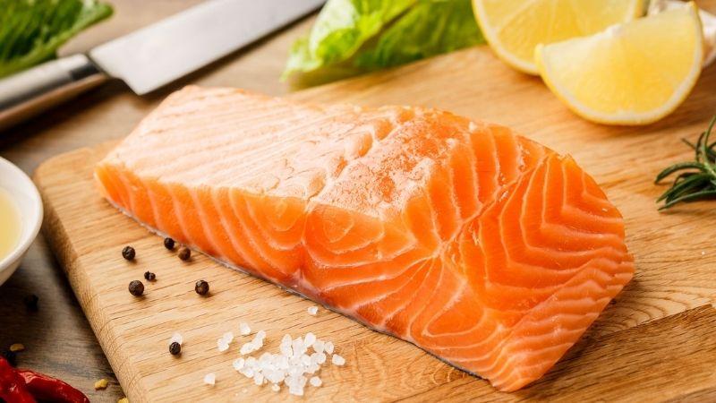 Cá béo cung cấp nhiều Omega-3
