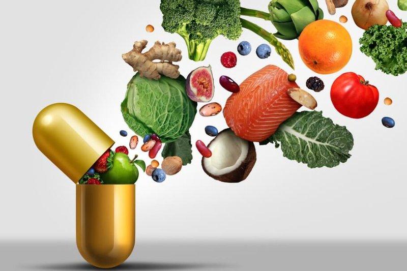 Người bệnh u xơ tử cung không nên uống vitamin gì?
