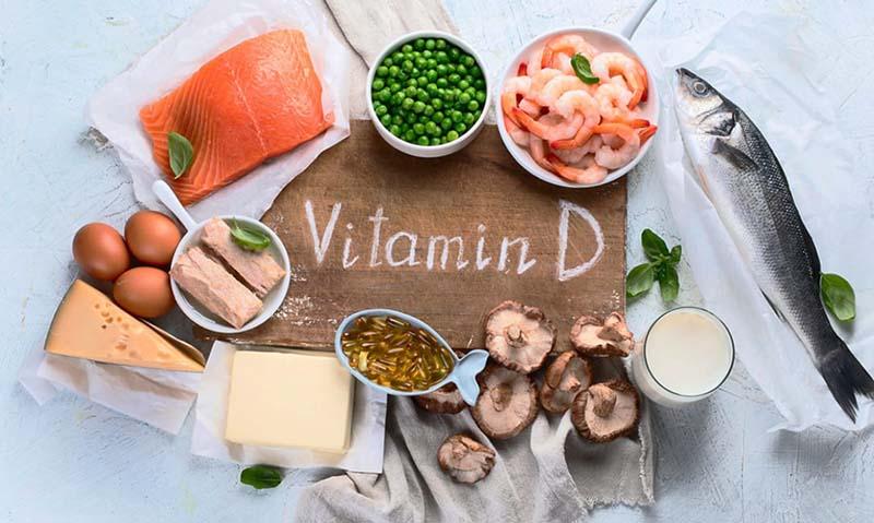 Vitamin D giúp ngăn chặn sự hình thành của khối u xơ