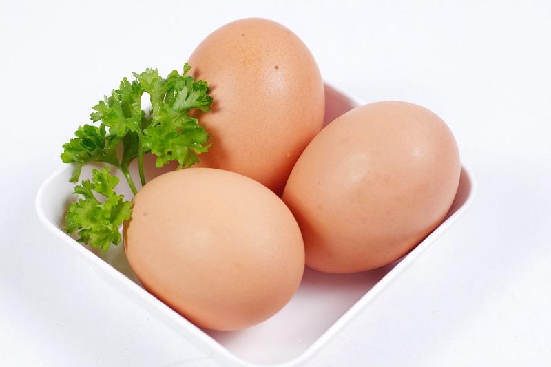 Ăn 2 quả trứng mỗi ngày sẽ giúp người bị tiểu đường cải thiện lượng cholesterol, đường huyết