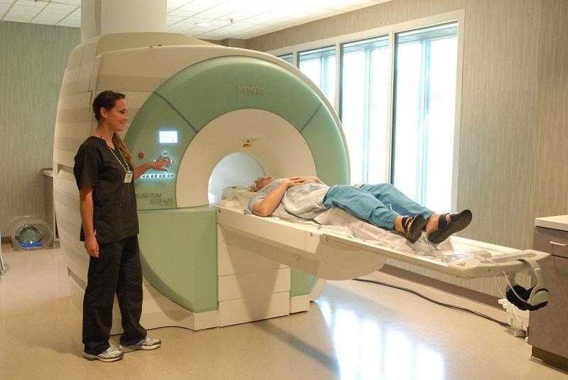 Chụp cộng hưởng từ MRI giúp chẩn đoán bệnh đái tháo đường tuýp 3