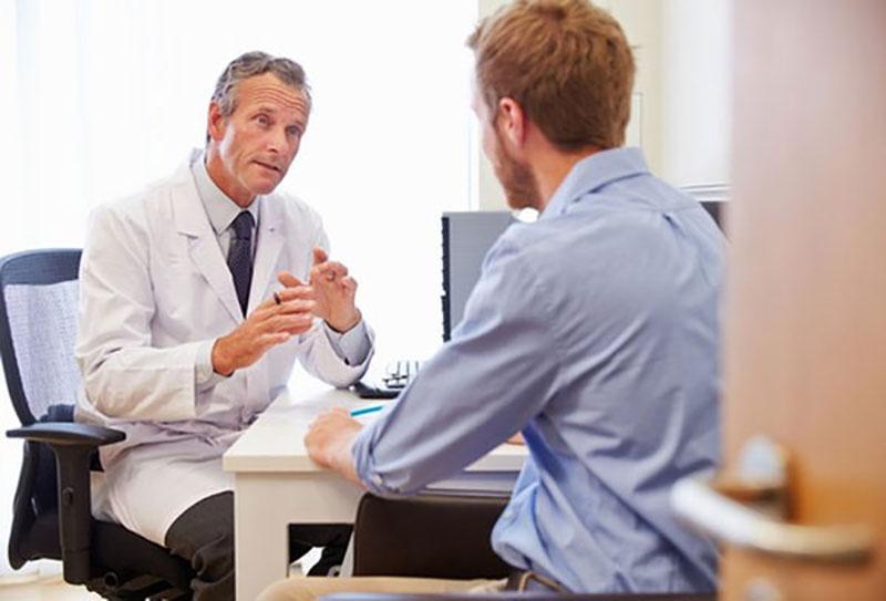 Bệnh tiểu đường khiến cho việc điều khiển phản xạ cương dương ở nam giới gặp vấn đề