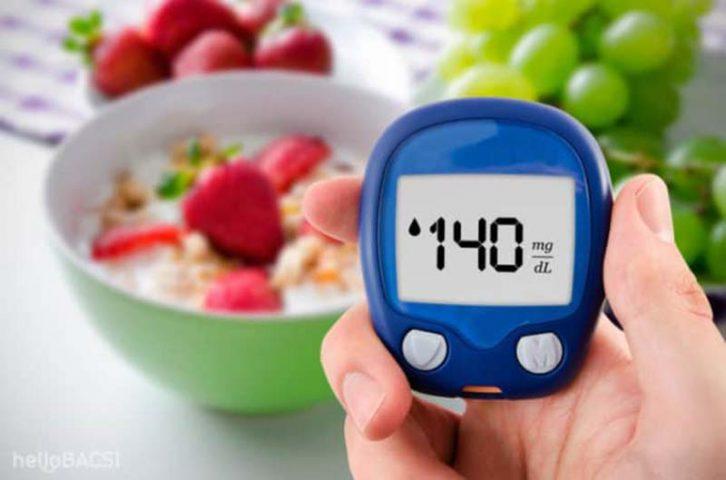 Bệnh tiểu đường xét nghiệm gì
