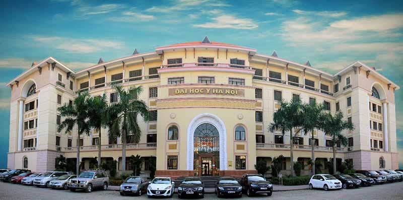 Trung tâm Y khoa số 1 tại Bệnh viện Đại học Y Hà Nội là địa chỉ khám bệnh dịch vụ chất lượng cao
