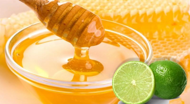 Nước cốt chanh và mật ong có thể làm giảm các cơn đau nhanh chóng