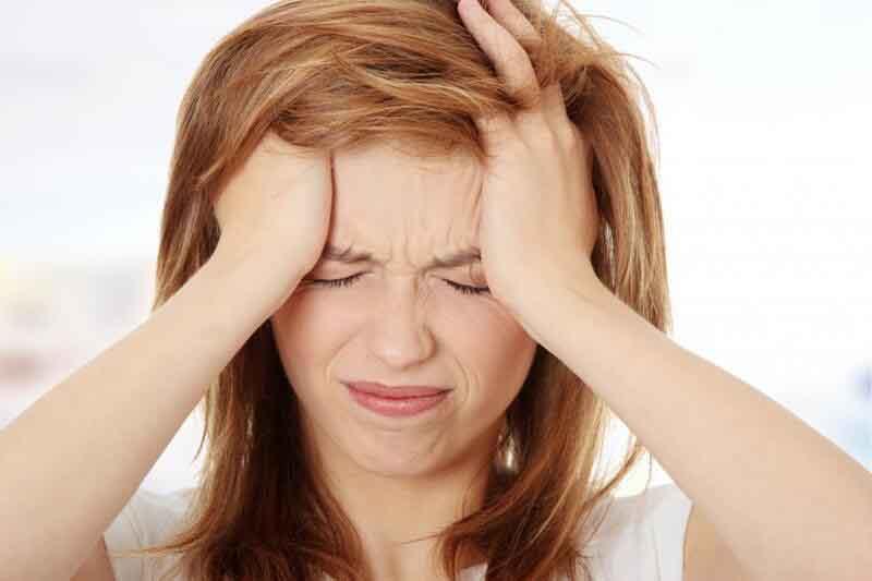 13 cách trị nhức đầu đơn giản mà hiệu quả nhanh chóng