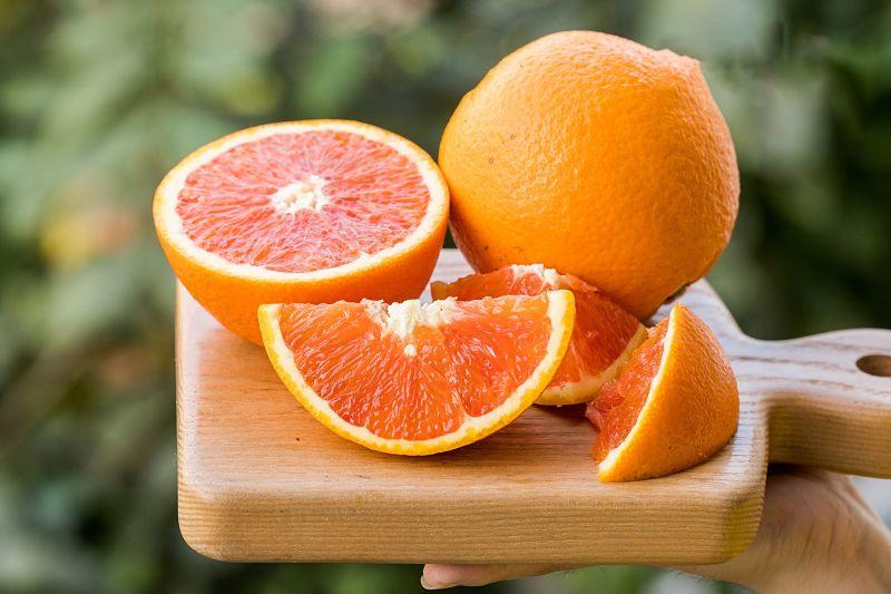 Bổ sung nhiều trái cây, rau xanh để tăng cường sức đề kháng
