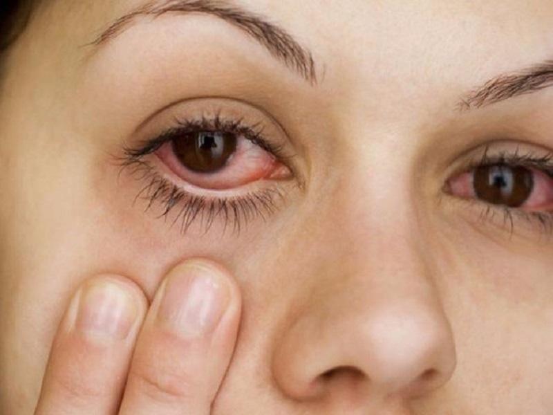 Bệnh đái tháo đường gây ra các tổn thương tại vi mạch máu mắt