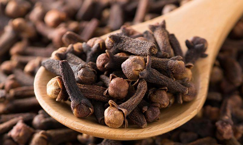Đinh hương có nhiều tác dụng có lợi cho sức khỏe