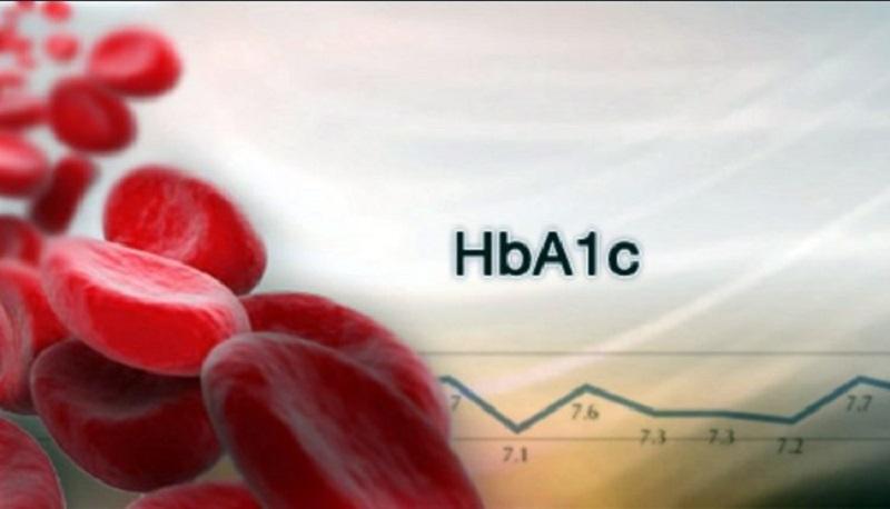 HbA1c là cụm từ viết tắt của hemoglobin glycated