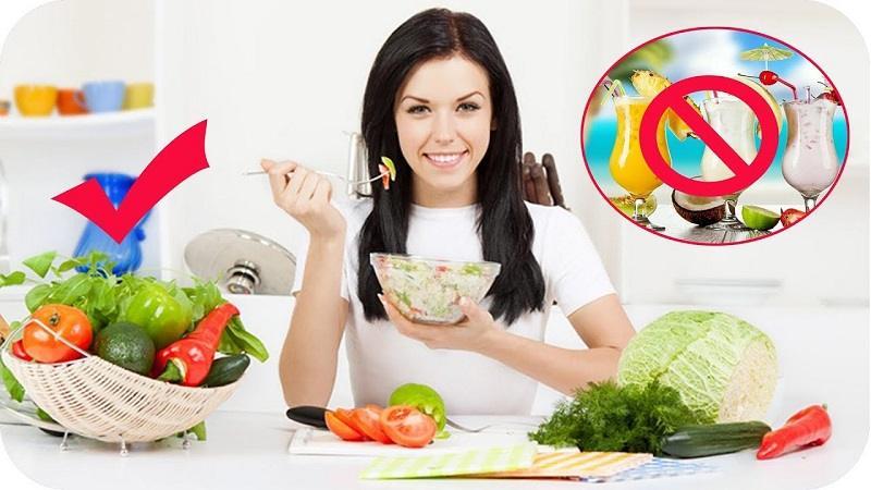 Hba1c cao phải làm sao? Lúc này bạn phải thay đổi thói quen ăn uống và sinh hoạt