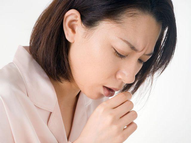 Ho kéo dài uống thuốc không khỏi có thể xảy ra do nhiều nguyên nhân