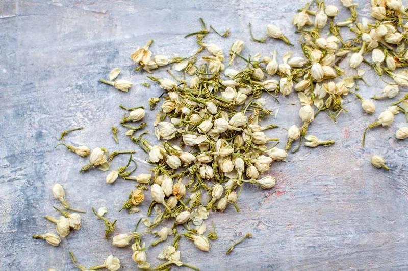 Hoa hòe có chứa nhiều thành phần có lợi cho sức khỏe