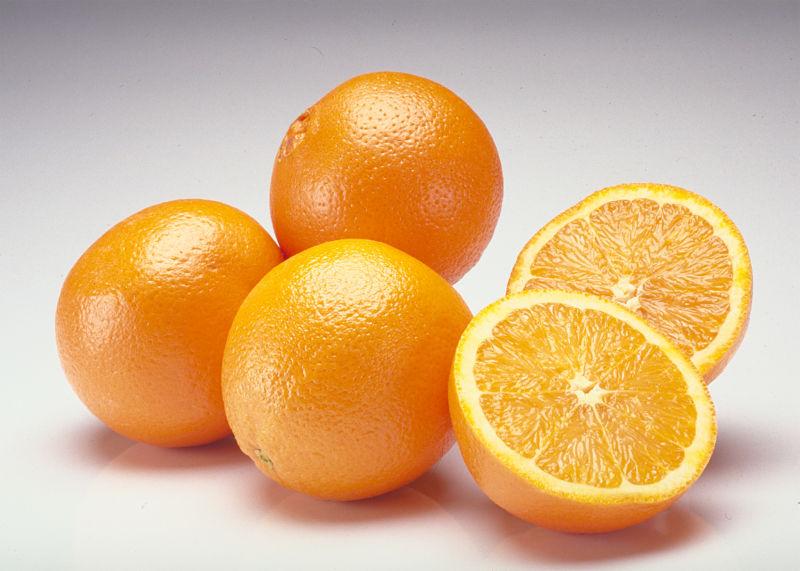 Vỏ cam có công dụng làm giảm triệu chúng bệnh
