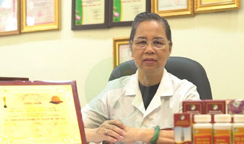 Thuốc trị tiểu đường của Lương y Nguyễn Thị Việt Thanh được rất nhiều người biết đến