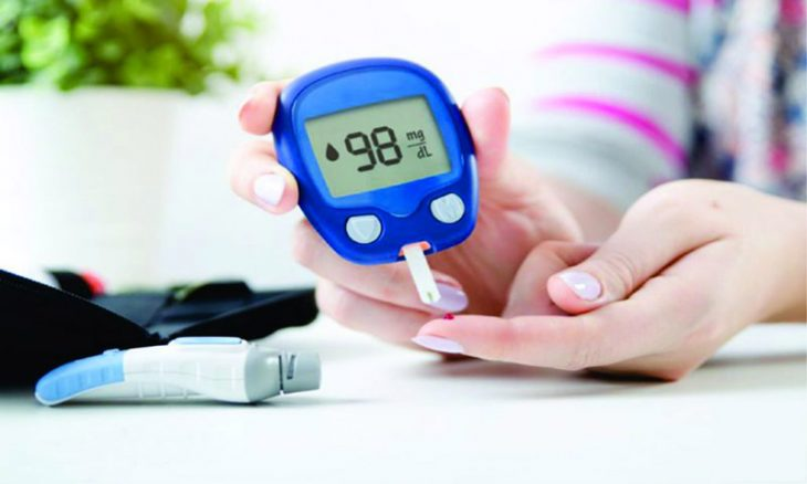 Máy đo tiểu đường của Nhật hay bất kỳ hãng nào khác đều không phù hợp với trẻ nhỏ