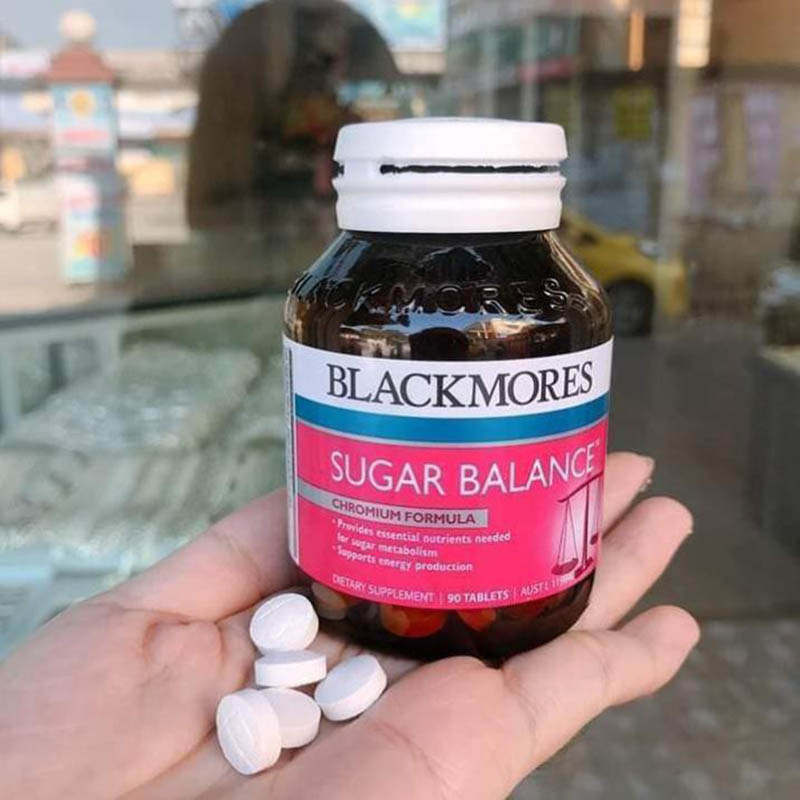 Black-More là loại thuốc tiểu đường của Úc được nhiều người ưa chuộng nhất hiện nay
