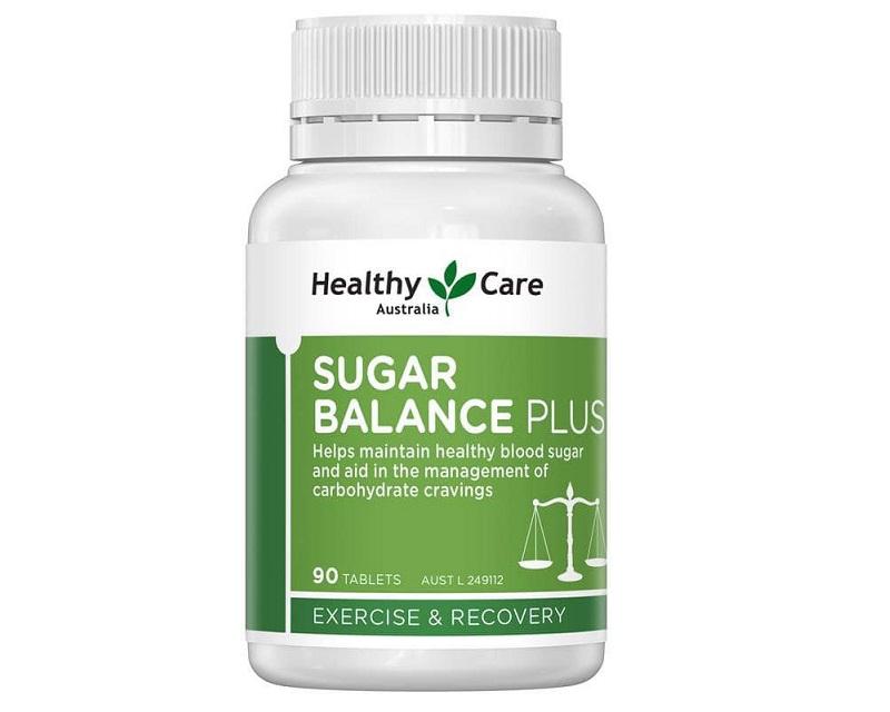 Healthy-Care cũng là một trong những sản phẩm của Úc phù hợp với người bị tiểu đường
