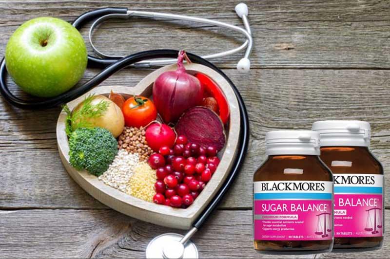 Bên cạnh việc sử dụng thuốc, bạn vẫn phải kết hợp với lối sống khoa học và dinh dưỡng