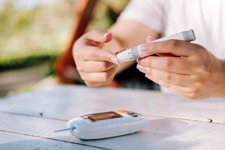 Tiểu đường huyết áp cao